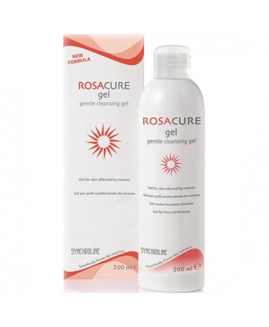 Rosacure Gel Detergente 200 ml