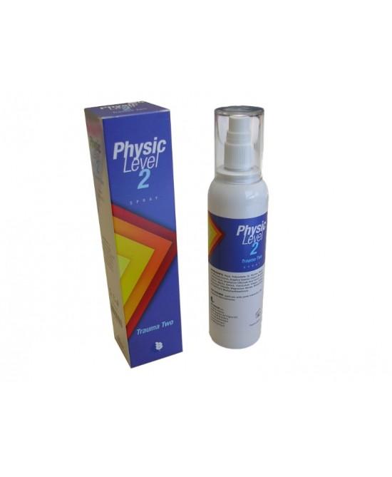 Physics Level 2 Trauma Two Spray 200ml