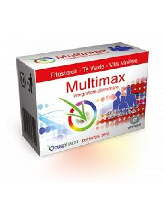 Multimax 30cpr