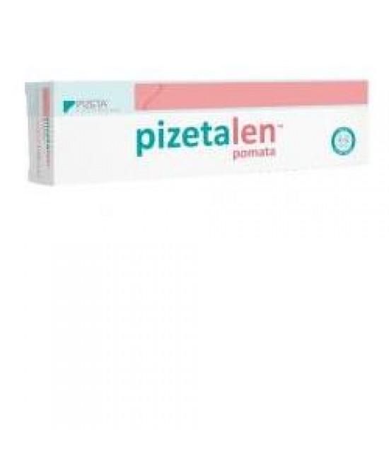 Pizetalen Pomata 100ml - Farmacia 33