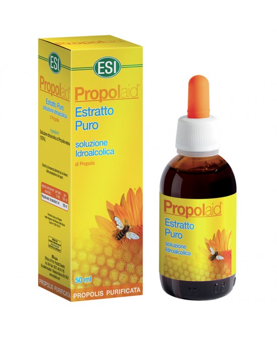 Esi Propolaid Estratto Puro 50ml - Farmia.it
