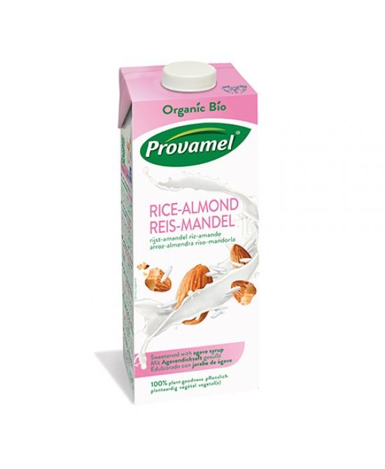 Acquistare online PROVAMEL RISO/MANDORLA 1L