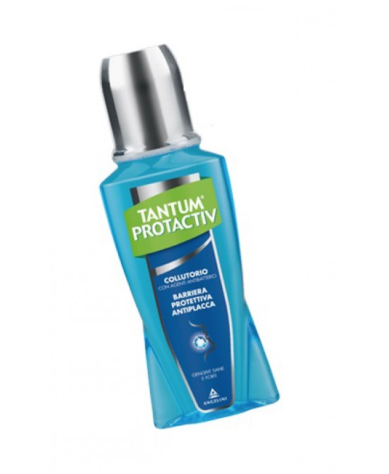 Angelini Tantum Protactiv Colluttorio 250ml - Farmapage.it