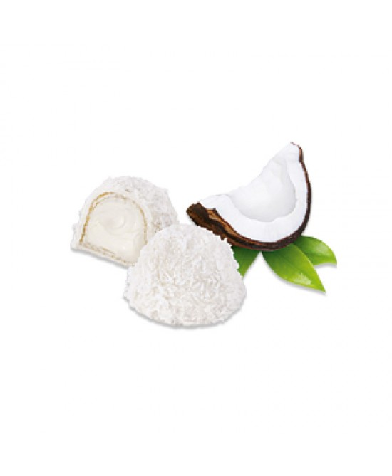 Happy Farm Zaffiri Al Cocco Senza Glutine Pocket 9g - Farmalandia