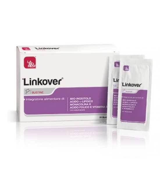 Linkover 21bust
