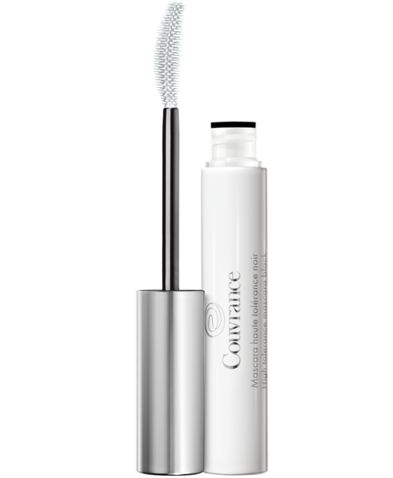 Avène Couvrance Mascara Alta Tollerabilità Colore Nero 7ml - Farmafamily.it