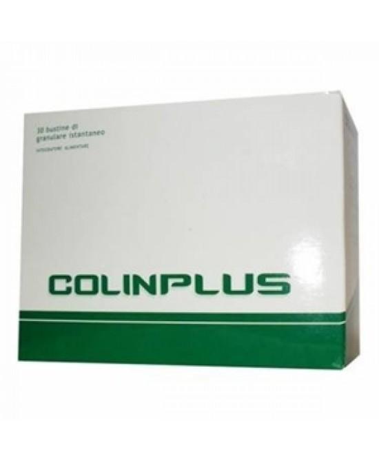 Colinplus Gel Integratore Alimentare 30Stick Gel - Farmastar.it