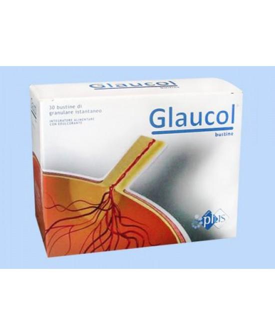GLAUCOL GEL 30 STICK GEL - Farmacia Giotti