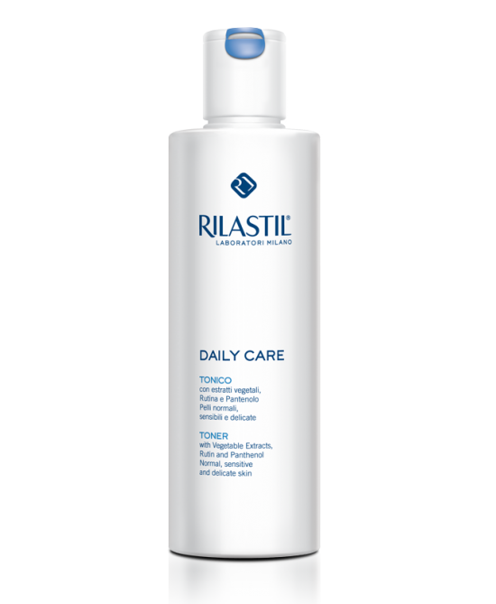 Rilastil Daily Care Tonico 250ml - Farmastar.it