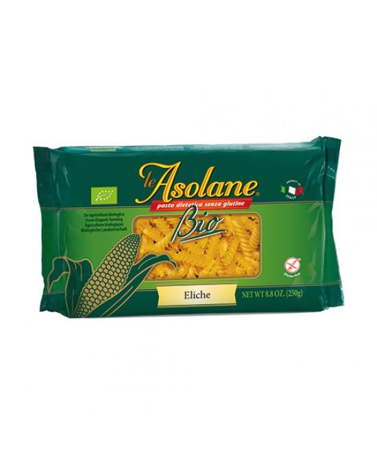 Le Asolane Eliche Al Mais Biologico 250 g