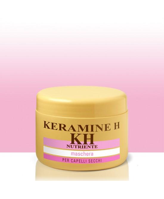 KERAMINE H MASCHERA NUTRIENTE 250 ML - Farmaseller