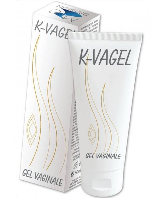 KVAGEL 50 ML - Farmaseller
