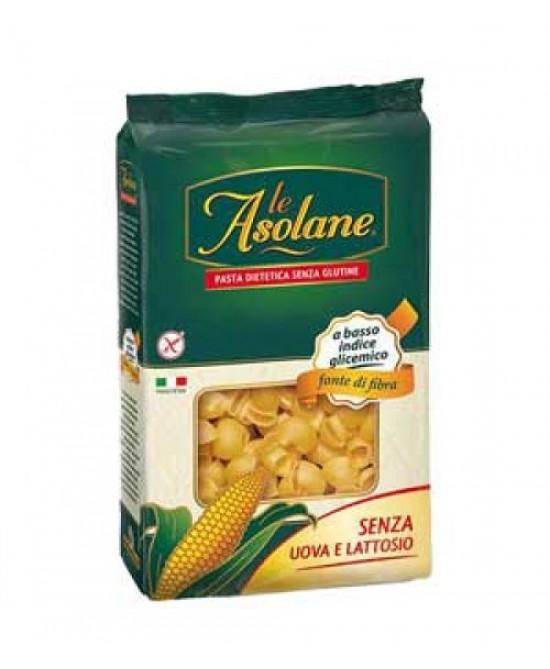 Le Asolane Le Pipe Pasta Senza Glutine 250g - Farmapage.it