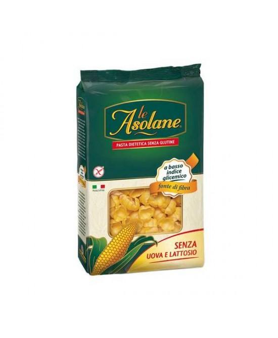 Le Asolane Fonte Fibra Gnocchi Pasta Senza Glutine 250 g