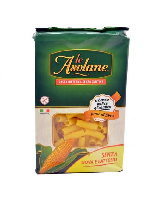 LE ASOLANE Rigatoni Pasta Senza Glutine 250g - Farmapage.it