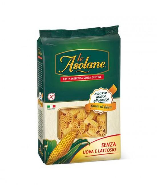 Le Asolane Le Farfalle Pasta Senza Glutine 250g - FARMAPRIME
