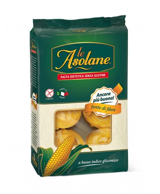 Le Asolane Tagliatelle Pasta Senza Glutine 250g - Farmacia 33