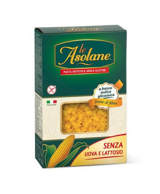 Le Asolane Ditalini Pasta Senza Glutine 250g - farma-store.it