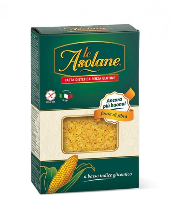Le Asolane Stelline Pasta Senza Glutine 250g - Farmawing