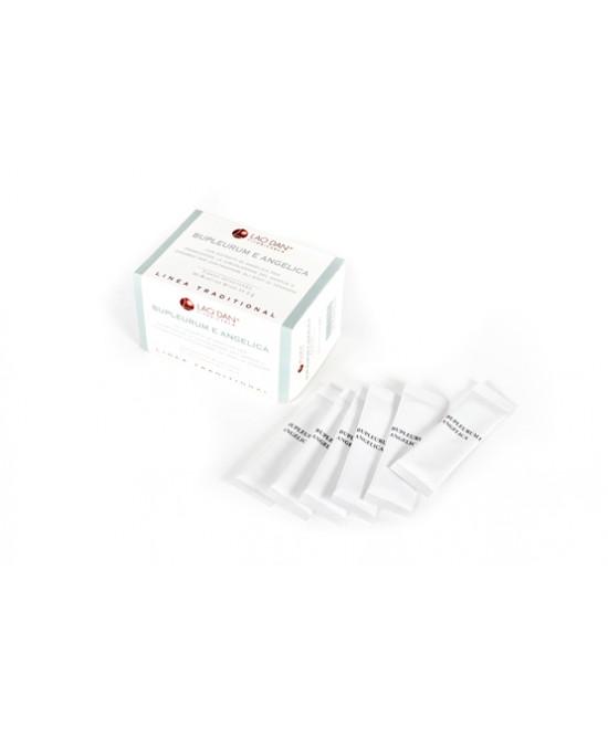 REHMANNIA 6 CONCENTRATO SOLUBILE 30 STICK MONODOSE DA 2 G - Farmaciaempatica.it