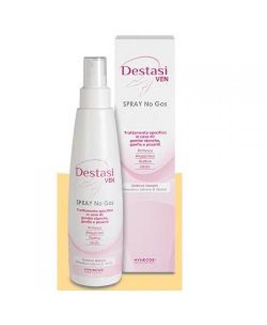 Destasi Ven Spray 200ml - Farmacia 33