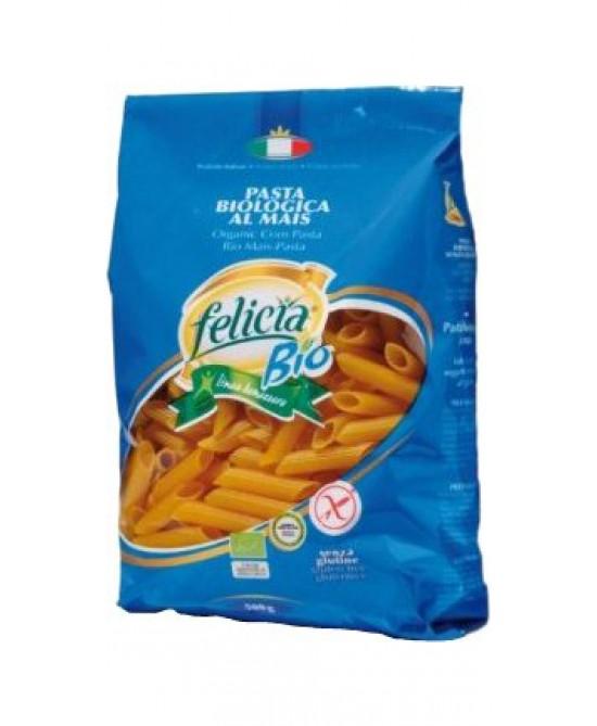 Felicia Bio Pasta Biologica Al Mais Senza Glutine Penne Rigate 340g