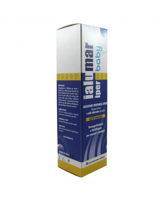 Ialumar Soluzione Ipertonica Baby 100ml - Farmacia 33