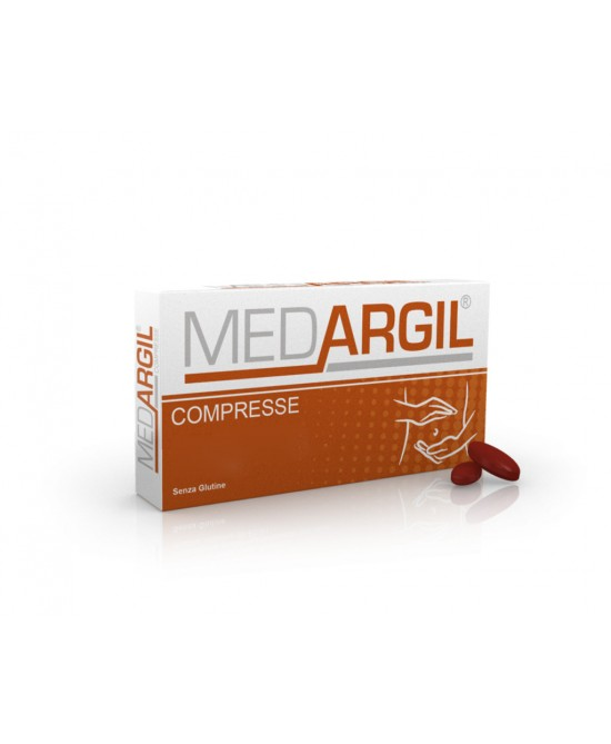 MEDARGIL 30CPR prezzi bassi