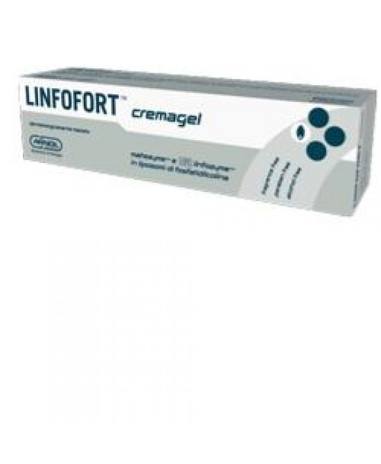 Linfofort Cremagel 150ml - Zfarmacia