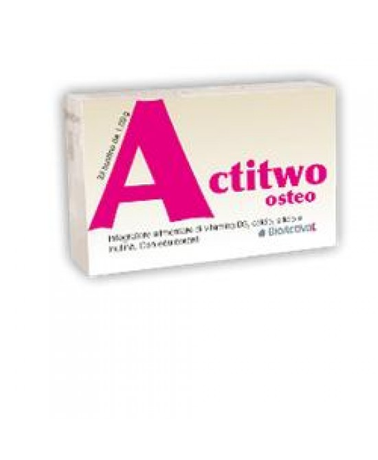 Actitwo Osteo 32bust