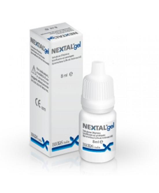 Nextal Gel 8ml - Farmastar.it
