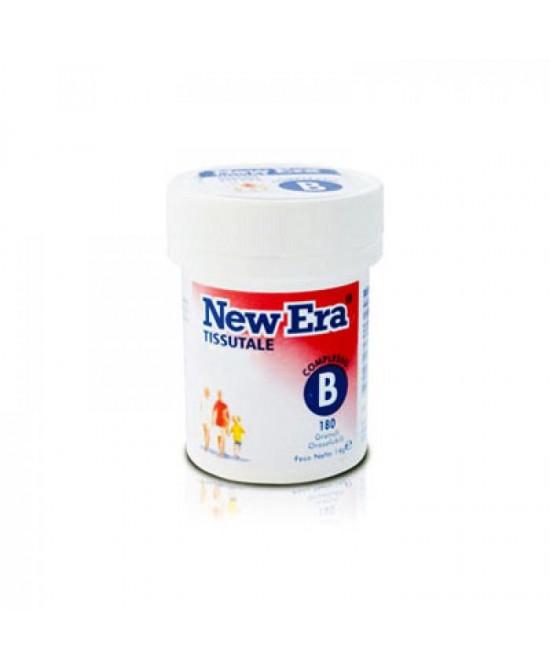 Named New Era complesso B Integratore Alimentare 240 Granuli - Farmaci.me