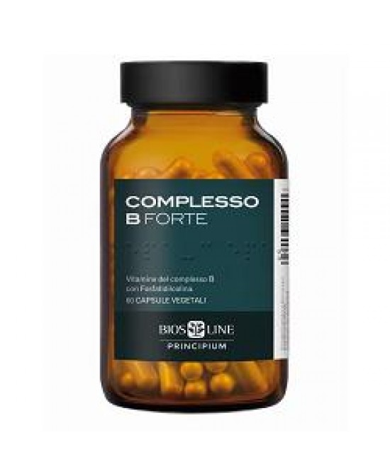 Principium Compl B Forte 60cps - Farmaciasconti.it