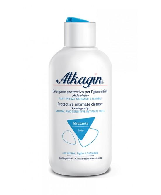 Alkagin Detergente Intimo Protettivo Ph Fisiologico 400ml - Farmabellezza.it