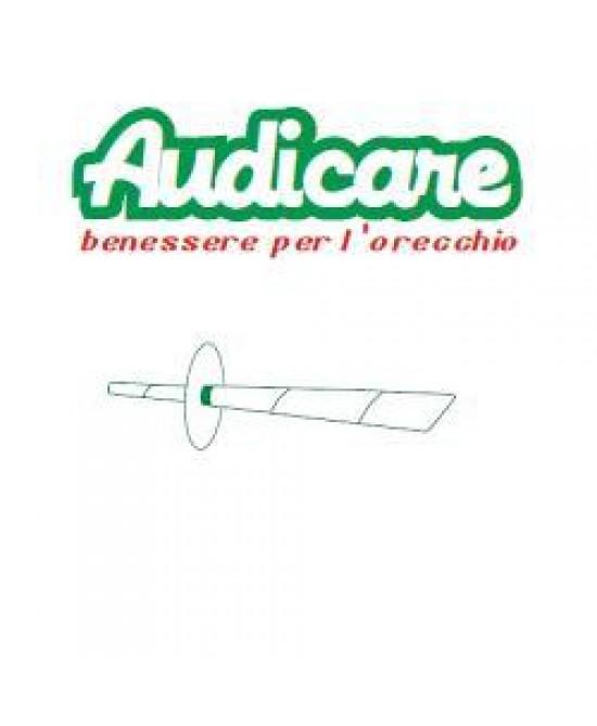Audicare Coni Ig Auricol 2pz - Farmafamily.it