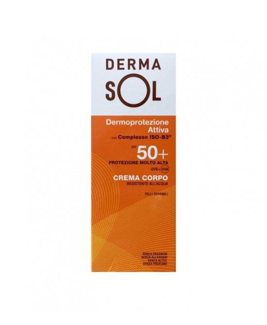DERMASOL CREMA CORPO PROTEZIONE MOLTO ALTA 100 ML - Farmaconvenienza.it