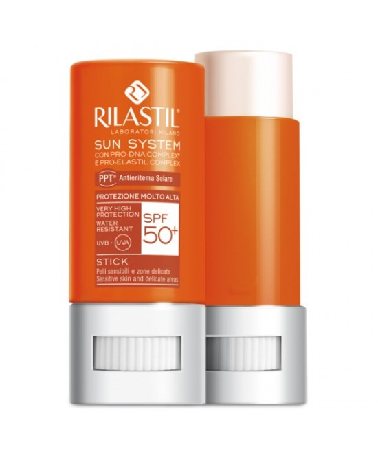 Rilastil Sole Sun System PPT Stick SPF 50+ - Farmastar.it