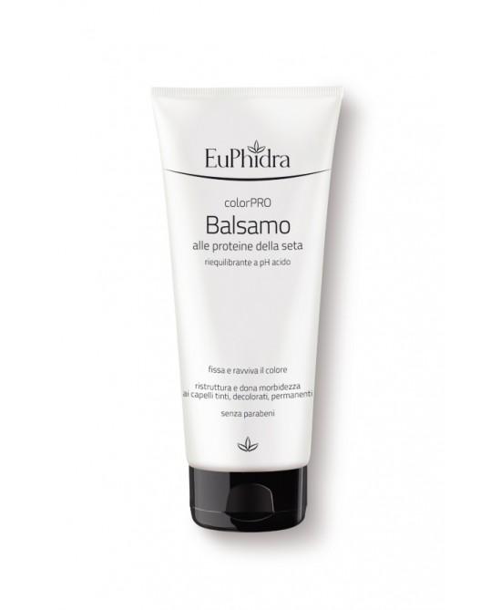 Euphidra Colorpro Balsamo Alle Proteine Della Seta 200ml - FARMAPRIME