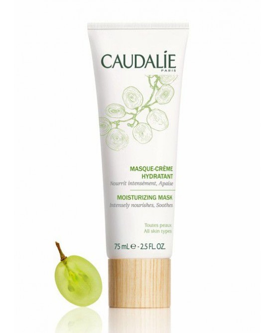 Caudalìe Maschera-Crema Idratante 75ml - Farmacento