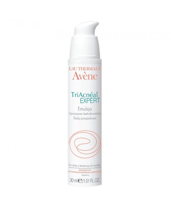 Avène Triacneal Expert Emulsione 30ml - Farmastar.it