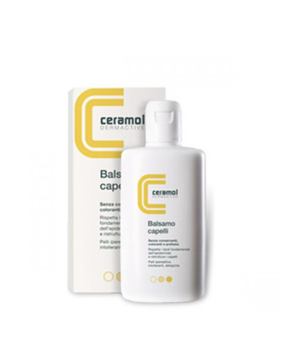 Ceramol Balsamo Capelli 200ml - Farmaciaempatica.it