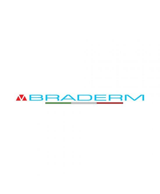 Braderm Nare Stop Crema Protezione Capillari Nasali 30 ml