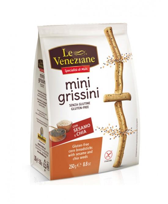 Acquistare online LE VENEZIANE MINI GRISS SES/CH