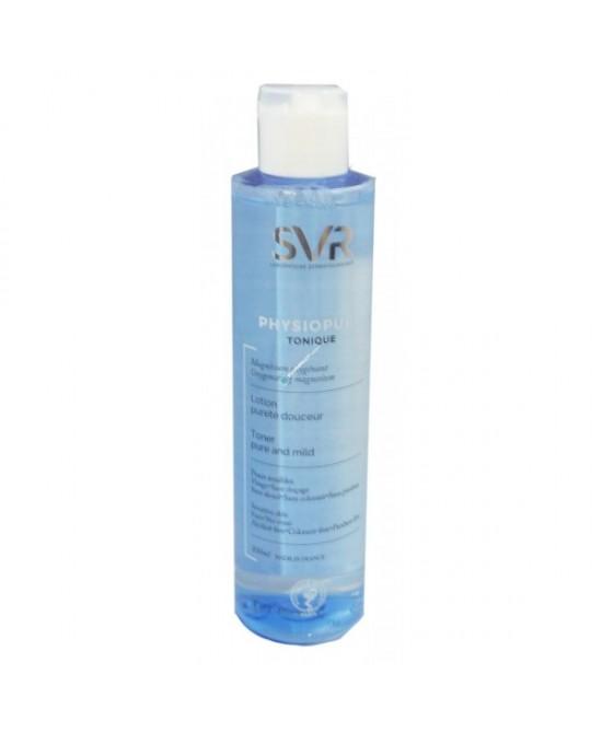 SVR Physiopure Tonico Pelli Sensibili 200 ml
