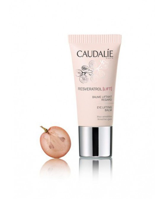 Caudalìe Resveratrol Lift Balsamo Liftante Occhi 15ml - Farmastar.it