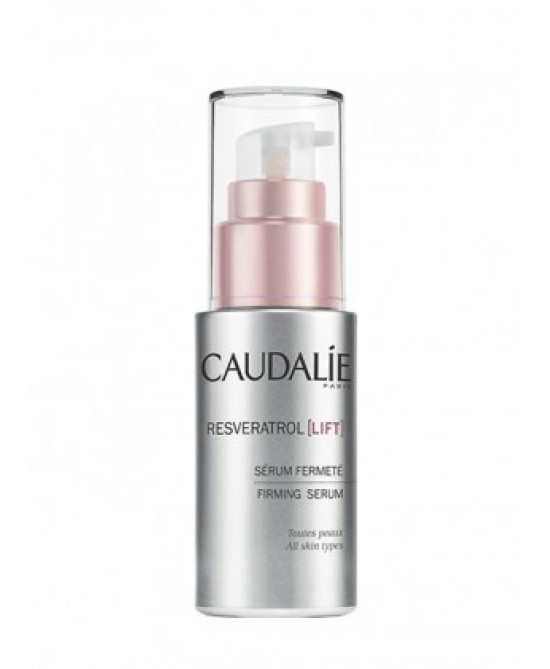 Caudalie Resveratrol Lift Siero Rassodante 30ml - Farmawing