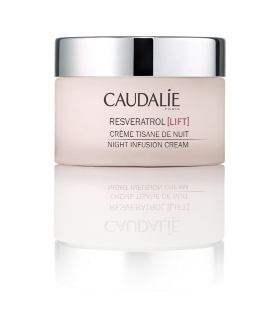Caudalìe Resveratrol Lift Crema Tisana Della Notte 50ml - Farmastar.it