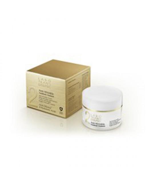 Labo Transdermic 2 Anti Wrinkle Crema Anti Rughe Per Rughe Profonde E Solchi Vaso 50ml