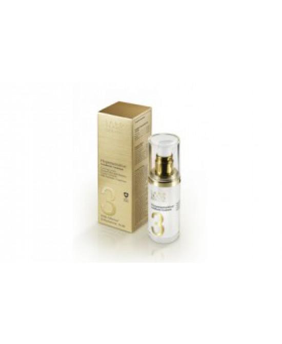 Labo Transdermic 3 Hypersensitive Crema Calmante Flacone 30ml