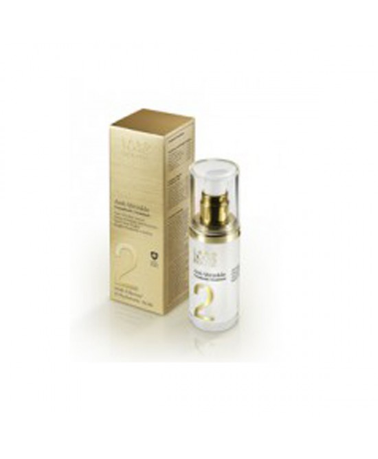 Labo Transdermic 2 Anti Wrinkle Serum Anti Rughe Per Rughe Profonde E Solchi Flacone 30ml